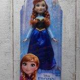 Классическая кукла Анна Холодное Сердце Hasbro B5161EU4 - 2