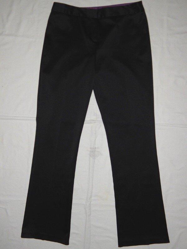 Черные брюки Dorothy Perkins делового стиля. Размер 10. EUR 38 .