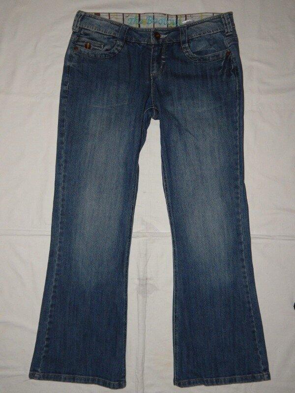 Женские джинсовые брюки Next. Размер 10. EUR 38 .