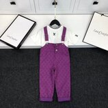 Детский костюм Louis Vuitton 100-150