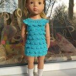 Платье для куклы Готц Gotz