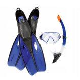 Bestway Набор для плавания 25021 синий