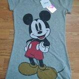 Платье- туника размер xs Disney