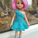 Літня сукня для лялечки Paola Reina