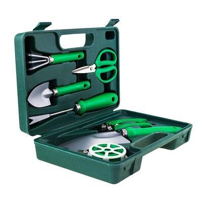 Набор садовых инструментов 7 в 1
