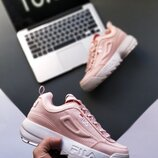 Жіночі кросівки FILA Disruptor II | Распродажа.
