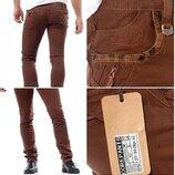 Брюки, джинсы мужские стрейчевые коттоновые COREPANTS, Турция