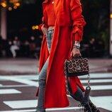 Тренч/пальто vintage/oversaize/оверсайз h&m
