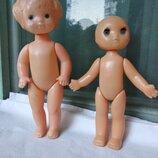 Куклы Ссср пластик мелкие