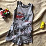 Пижама , пижама на мальчика , детская пижама от Gee Jay на 5/6 лет