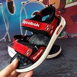 Детские сандали, натуральная замша, код 910