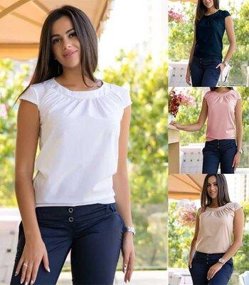 Блузка летняя,блуза Motylek