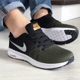 Мужские кроссовки 9248 Nike Zoom