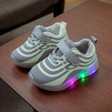 Кроссовки светятся в темноте Размер 21-25 330 грн. Размер 26-30 - 360 грн. Модные кроссовки,светя