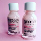 Neogen A-CLEAR Soothing Pink Eraser Точечное средство от воспалений с каламином