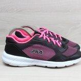 Женские спортивные кроссовки Fila оригинал, размер 38.5