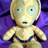 Дроид C-3PO Звёздные воины Star wars