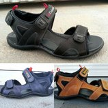 Мужские кожаные сандалии босоножки 38-45