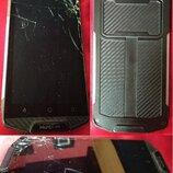 Смартфон HuntFox F3000 IP68 телефон мобилка