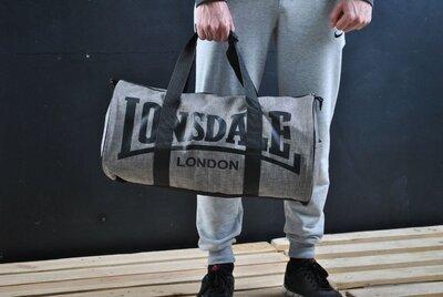 сумка Lonsdale London
