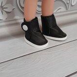 Ботинки для кукол Паола Рейна. Ручная работа Большой выбор. Больше в альбоме htt
