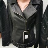 Куртка косуха кож. зам
