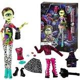 Аутфит куклы Айрис клопс циклоп Я люблю моду Монстер хай маттел Iris clops Monster high mattel.