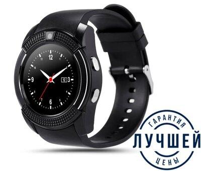 Смарт часы Smart Watch UWatch V8 умные часы