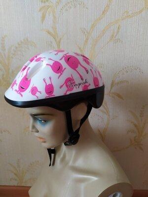 Защитный шлем Tempish для маленьких роллеров, скейтеров и велосипедистов
