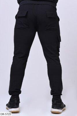 Стильные мужские брюки , штаны с карманами