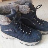 Ботинки/сапоги SKECHERS D'Lites 37р