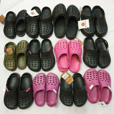 Hot tuna мужские женские клоги кроксы сабо пляжная обувь все размеры