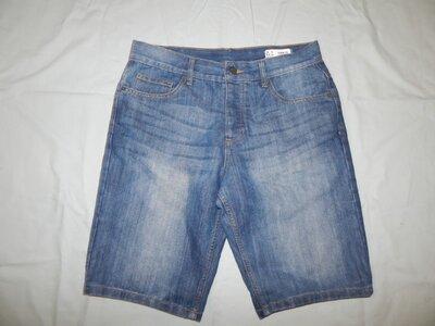 Продано: шорты джинсовые мужские модные рL р34 eur 44 Regular