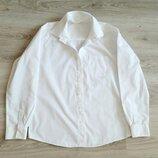 Біла сорочка George в школу 158-164р 13-14р