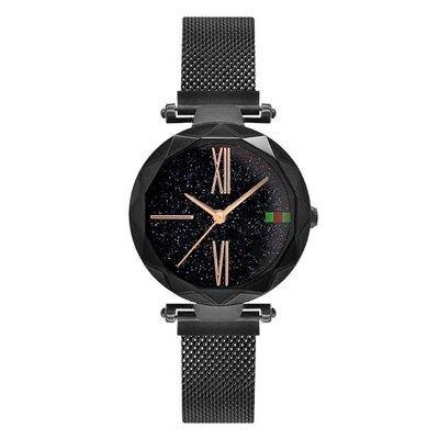 Женские Часы Starry Sky Watch черные