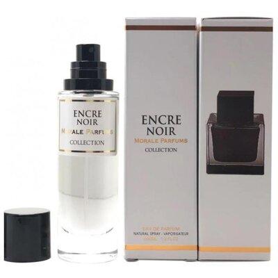 Lalique Encre Noire версия Morale Parfums парфюмированная вода