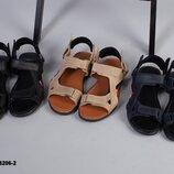 Код 8206 Мужские сандали сезон лето размеры 40-45 материал натуральная кожа внутри кожа подошва