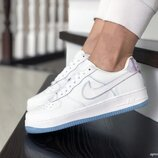 Кроссовки Nike Air Force 36,37,38,39,40 размер, дышащие