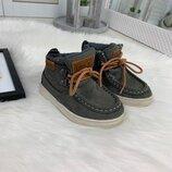 Демисезонные ботинки Next 6р