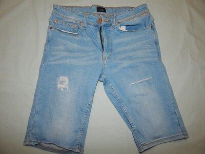 шорты джинсовые мужские модные рМ