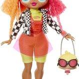 Кукла LOL Surprise OMG Neonlicious Леди Неон 560579