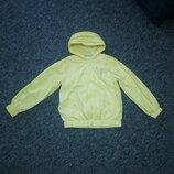Ветровка, куртка р.128.