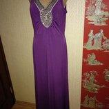 Вечернее платье wallis р. 12