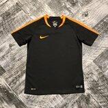 Футбольная футболка Nike на 8-9 л
