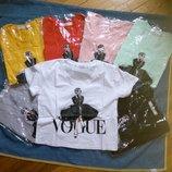 Топ vogue one size xs/s 7 цветов