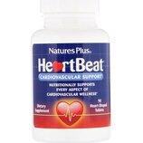 Nature´s Plus. Здоровье сердечно-сосудистой системы, 90 шт. Сша