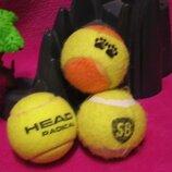 Мяч.мячик.теннисный.тенісний.head radical