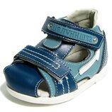 Босоножки босоніжки сандалии Шалунишка 100-15 для мальчика хлопчика малюка