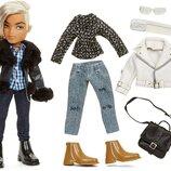 Bratz Камерон с набором одежды 2018 554691 Collector Doll Cameron