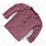 Качественная и стильная рубашка Marks & Spencer